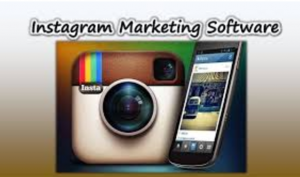 marketing software Instagram